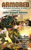 Armored (Paperback)