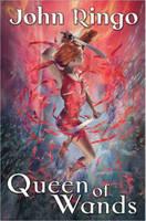 Queen of Wands (Paperback)