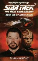 Star Trek: The Next Generation: Sins of Commission - Star Trek: The Next Generation 29 (Paperback)