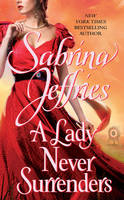 A Lady Never Surrenders (Paperback)