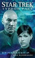 Typhon Pact: Brinkmanship - Star Trek (Paperback)