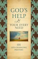 God Help for Your Every Need (Hardback)