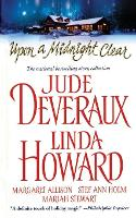 Upon a Midnight Clear: A Delightful Collection Of Heartwarming Holiday St (Paperback)
