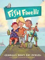 Fish Finelli Book 1 (Hardback)