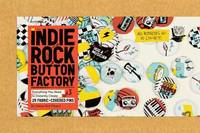 Indie Rock Button Factory