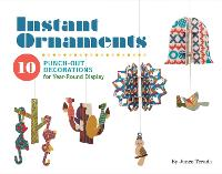 Instant Ornaments Junzo Terada
