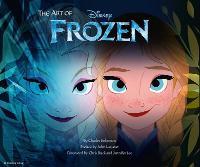 The Art of Frozen - The Art of (Hardback)