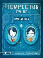 Templeton Twins Have an Idea: Book 1 - Templeton Twins (Paperback)