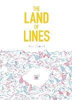 The Land of Lines (Hardback)