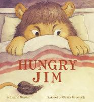 Hungry Jim (Hardback)