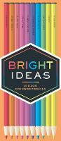 Bright Ideas Neon Pencils