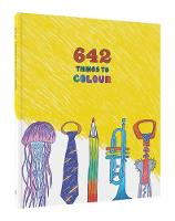 642 Things to Colour (UK)