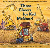 Three Cheers for Kid McGear! (Hardback)