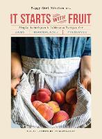 It Starts with Fruit (Hardback)