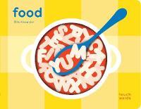 TouchWords: Food - TouchWords (Hardback)
