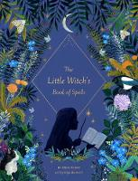 The Little Witch's Book of Spells (Hardback)