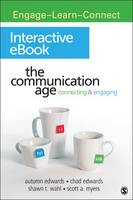 The Communication Age Interactive eBook: Connecting and Engaging (Digital product license key)