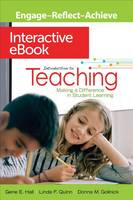 Introduction to Teaching Interactive eBook: Making a Difference in Student Learning (Digital product license key)