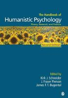 The Handbook of Humanistic Psychology: Theory, Research, and Practice (Paperback)