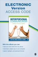 Interpersonal Communication Electronic Version: Building Connections Together (Digital product license key)