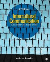 Intercultural Communication: Globalization and Social Justice (Paperback)