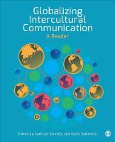 Globalizing Intercultural Communication: A Reader (Paperback)
