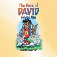The Book of David: Volume One (Paperback)