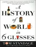 A History of the World in 6 Glasses (CD-Audio)