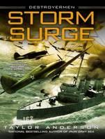 Destroyermen: Storm Surge - Destroyermen 8 (CD-Audio)