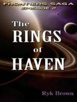 The Rings of Haven - Frontiers Saga 2 (CD-Audio)