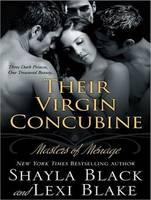 Their Virgin Concubine - Masters of Menage 3 (CD-Audio)