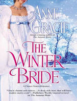 The Winter Bride - Chance Sisters Romance 2 (CD-Audio)