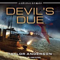 Devil's Due - Destroyermen 12 (CD-Audio)