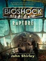 Bioshock: Rapture - Bioshock 1 (CD-Audio)