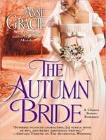 The Autumn Bride - Chance Sisters Romance 1 (CD-Audio)