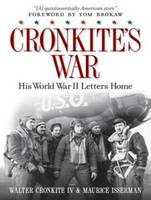 Cronkite's War: His World War II Letters Home (CD-Audio)