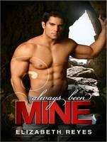 Always Been Mine - Moreno Brothers 2 (CD-Audio)