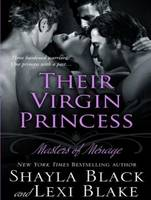 Their Virgin Princess - Masters of Menage 4 (CD-Audio)