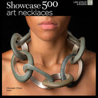 Showcase 500 Art Necklaces (Paperback)
