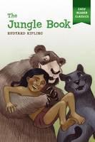 The Jungle Book - Easy Reader Classics (Paperback)