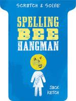 Scratch & Solve (R) Spelling Bee Hangman (Paperback)