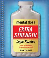 mental_floss Extra-Strength Logic Puzzles (Paperback)
