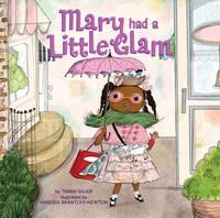 Mary Had a Little Glam (Hardback)