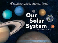 Our Solar System (Board book)