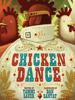 Chicken Dance (Paperback)