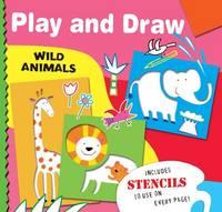 Wild Animals (Spiral bound)