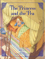 The Princess and the Pea - Silver Penny Stories (Paperback)