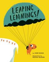 Leaping Lemmings! (Hardback)