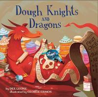 Dough Knights and Dragons (Hardback)