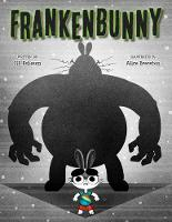Frankenbunny (Hardback)